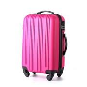 오그램 레이저 핑크 24인치 하드캐리어 여행가방