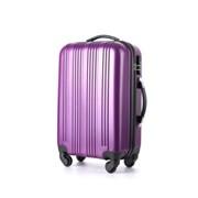 오그램 레이저 퍼플 20인치 하드캐리어 여행가방