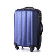 오그램 레이저 네이비 24인치 하드캐리어 여행가방