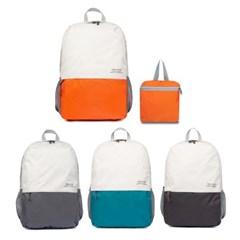 [무료배송+사은품] 폴딩백 접이식가방 방수 백팩 보조가방