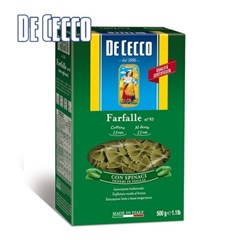 [데체코 DECECCO] 시금치 파팔레 500g_(668026)