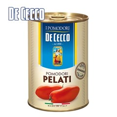 [데체코 DECECCO] 토마토홀 400g_(668351)