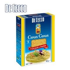 [데체코 DECECCO] 쿠스쿠스 500g_(668361)