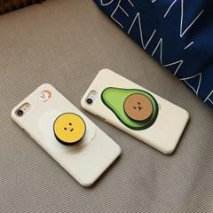 유니 190 아이폰/LG 폰케이스&스마트톡