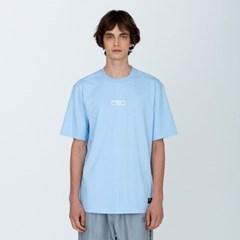 [디바이디그낙] Free Spirit T-ShirtsBL
