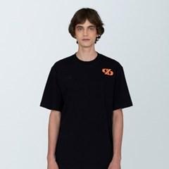 [디바이디그낙] D% T-ShirtsBK