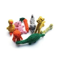 반려동물 터그놀이 치석제거 장난감