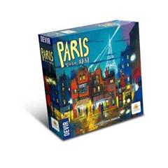 빛의 도시, 파리 (프로모 증정) 보드게임_(2547948)