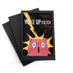 더패치올 웨이크업패치(스트롱) Gift Set (3 pack)