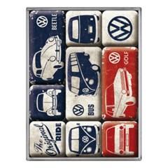 노스텔직아트[83075] VW - The Original Ride