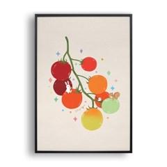 방울방울 토마토