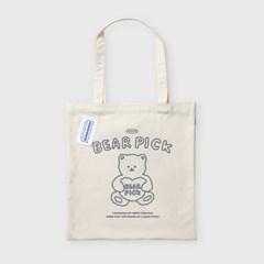 Bear pick(에코백)_(1249224)