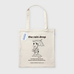 Rain panda(에코백)_(1249218)