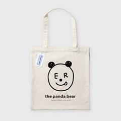 Earp panda(에코백)_(1249216)