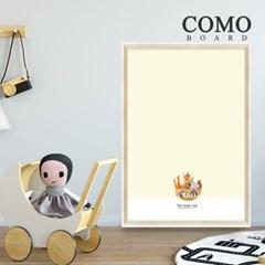 꼬모 노아의 방주 보드 M/유아 자석 칠판 화이트
