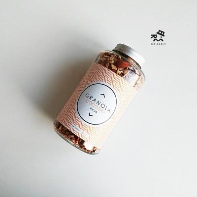 코코그래 400g (코코넛후룻&넛츠 수제오트그래놀라)