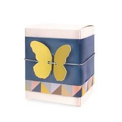 노랑 나비 팝업 [텍] (10개)