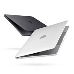 ESR 맥북에어 13.3 투명 하드커버 케이스