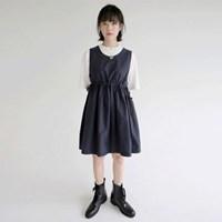 wearable forming detail vest (2colors)_(1320862)