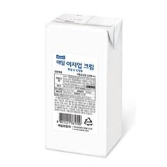 매일 [냉장]이지업 휘핑크림 1L 번지_(854219)