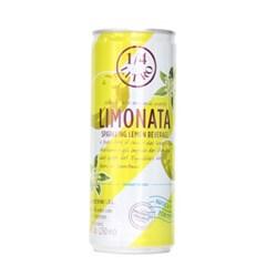 [니아스카] 레몬에이드 탄산(캔) 250ml