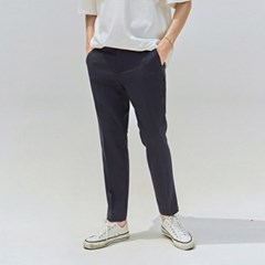 AIR LIGHT DAILY SLACKS_NAVY
