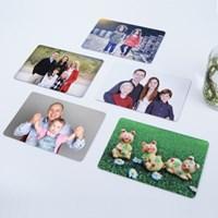포토카드 제작 지갑 포켓 스냅사진