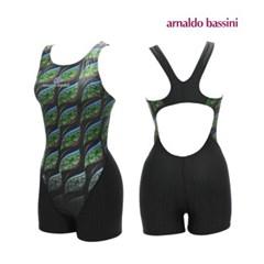 아날도바시니 여성수영복 ASWX7540_(11022799)
