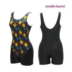아날도바시니 여성수영복 ASWU7562_(11022796)