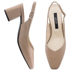 SPUR[스퍼] 슬링백  OF7028 Ordinary slingback 베이지