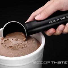 댓인벤션 아이스크림 스쿱 디럭스 블랙_(1201741)