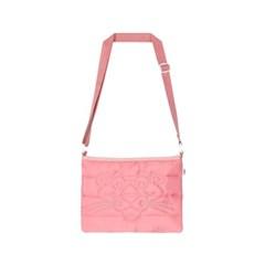 [FW19 Pink Panther] PP Face Padding Bag(Pink)_(703969)