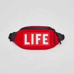 LIFE SMALL HIPSACK_LIFE RED_(1424733)