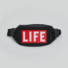 LIFE SMALL HIPSACK_BLACK_(1424732)