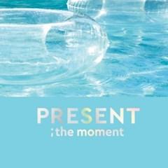 엑소(EXO) - EXO PRESENT ; the moment  화보집 (프리젠트;더모먼트)