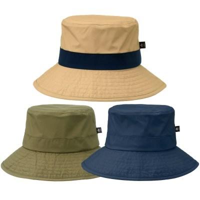 로고스 기능성 방수 벙거지 모자 LK3600000 아웃도어 방수