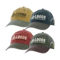 로고스 캡 모자 LK36802 아웃도어 프리사이즈 빈티지컬러 캡모자