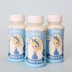 마이요기 프로틴 요거트 장건강 1000억 생유산균 플레인 200ml 10병