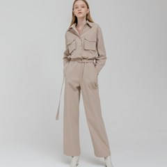 INTY JUMP SUIT_BEIGE