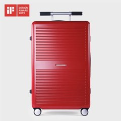 LIFExR TRUNK HARDSHELL 88L_LIFE RED_(1424748)