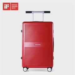 LIFExR TRUNK HARDSHELL 63L_LIFE RED_(1424746)