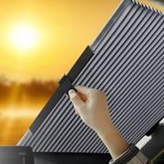 자외선차단 자동개폐 차량용 차광막 블라인드 Eclipse_(1075733)