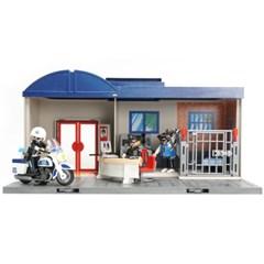 플레이모빌 테이크어롱-경찰서(5689)