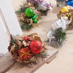 선물볼픽 20cm 트리 크리스마스 장식 소품 TROMCG_(1420483)