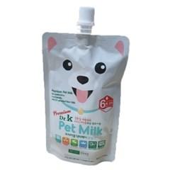 닥터 케이 펫밀크 120ml /강아지우유,고양이우유