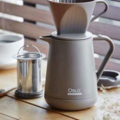오슬로 아이카페 커피 티포트 620ml 2종 택1_(2247814)