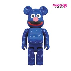 400%BEARBRICK GROVER(1908009)