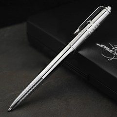 피셔 Astronaut Space Pen Engraved 볼펜 AG7E_(1229709)