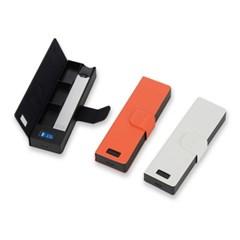 가제트 JUUL 전용 휴대용 전자담배 충전케이스_(879187)