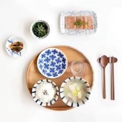 니코트 데일리가정식 혼밥그릇 풀세트